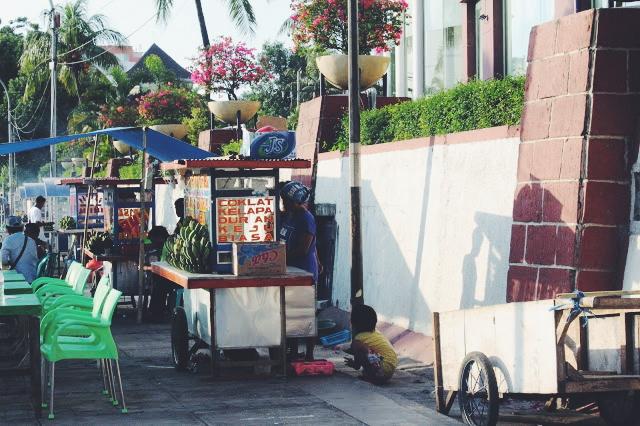 Menjelajah Kuliner Makassar PartI