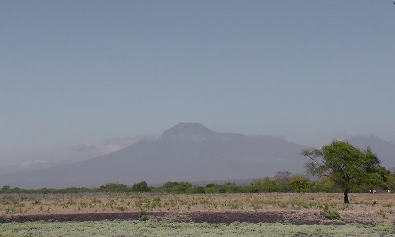 [Graduation Road Trip] Visiting Africa vanJava
