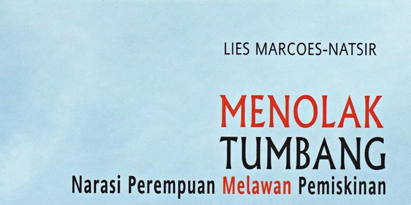 Menolak Tumbang by LiesMarcoes