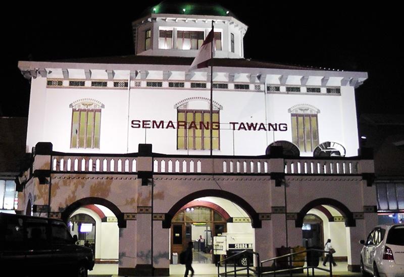 [Graduation Road Trip] Semarang CityTour