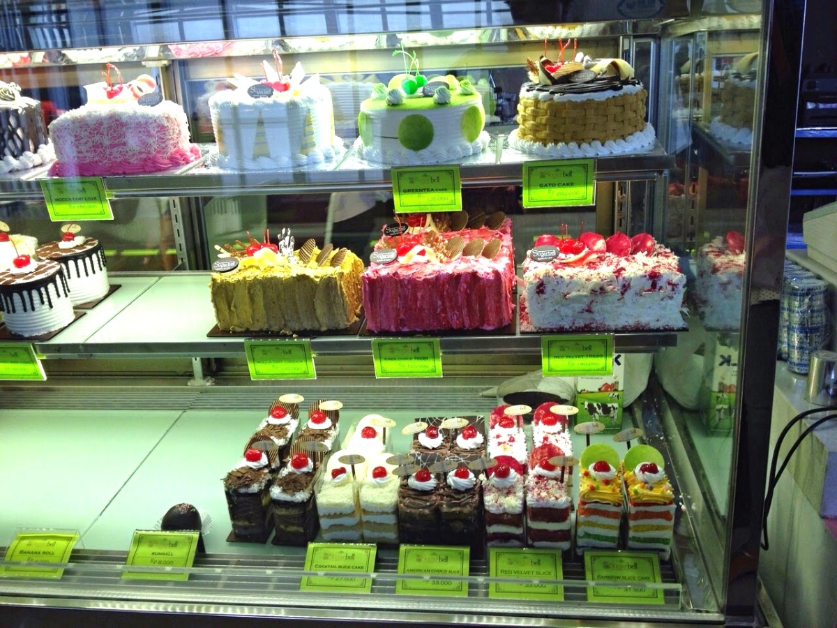 Sugarbell Bakery and Cake