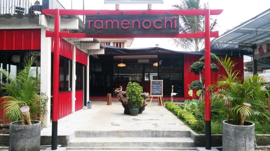 Ramenochi