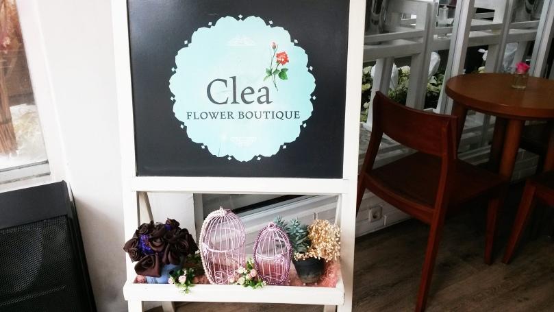 clea tea bar