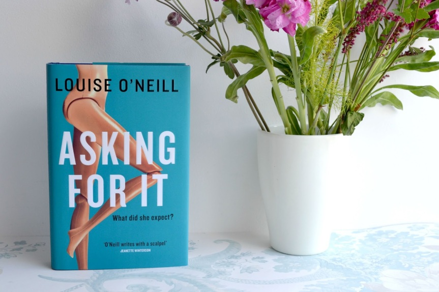 Asking for It: Why We Need Talk About RapeCulture