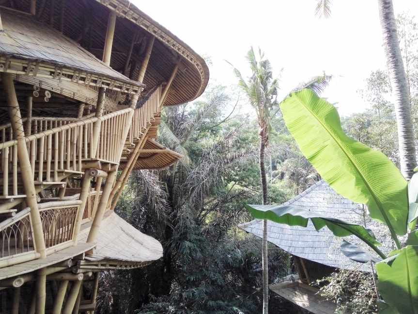 Honeymoon Story #1 – Green Village Bali