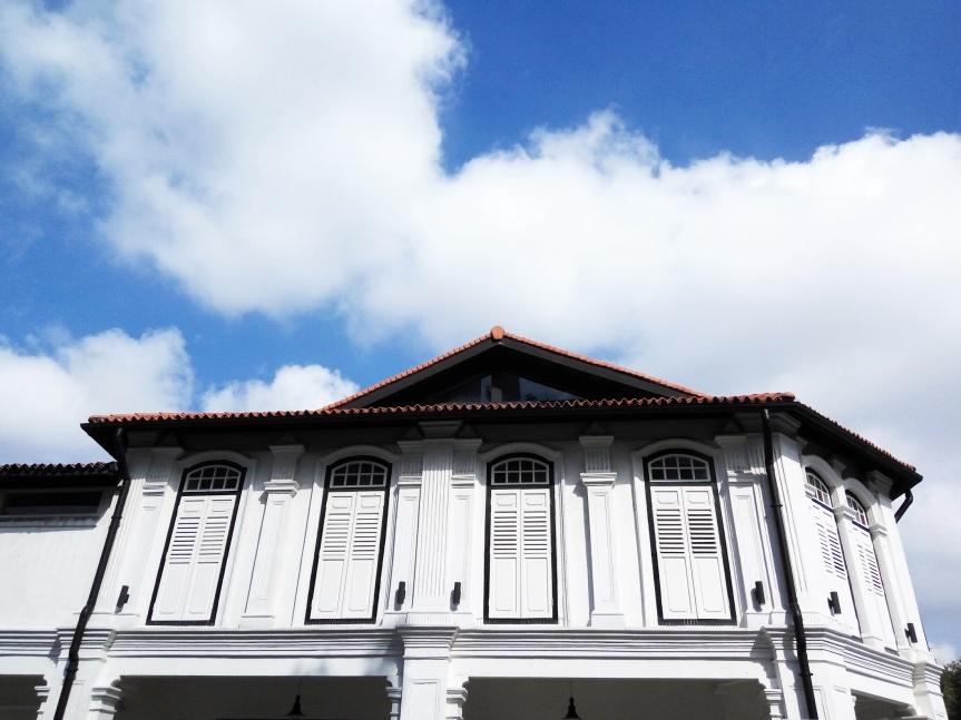 Singapore Trip #3 – Haji Lane at AGlance