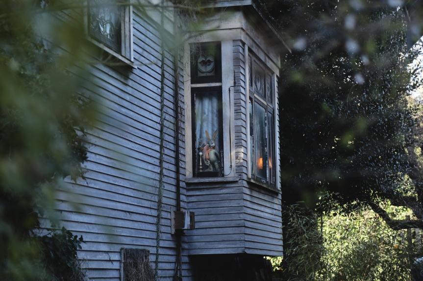 Cerita Baru: #RumahPakIsmed