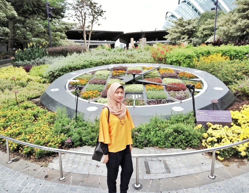 Singapore Trip #5 – Gardens by the Bay