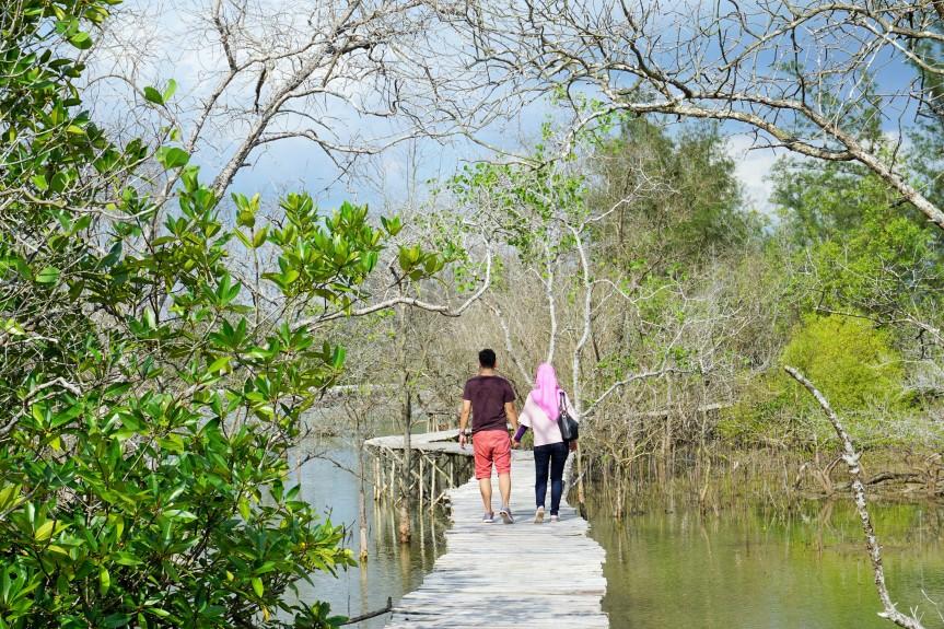 Anniversary Trip – Belitung Day2