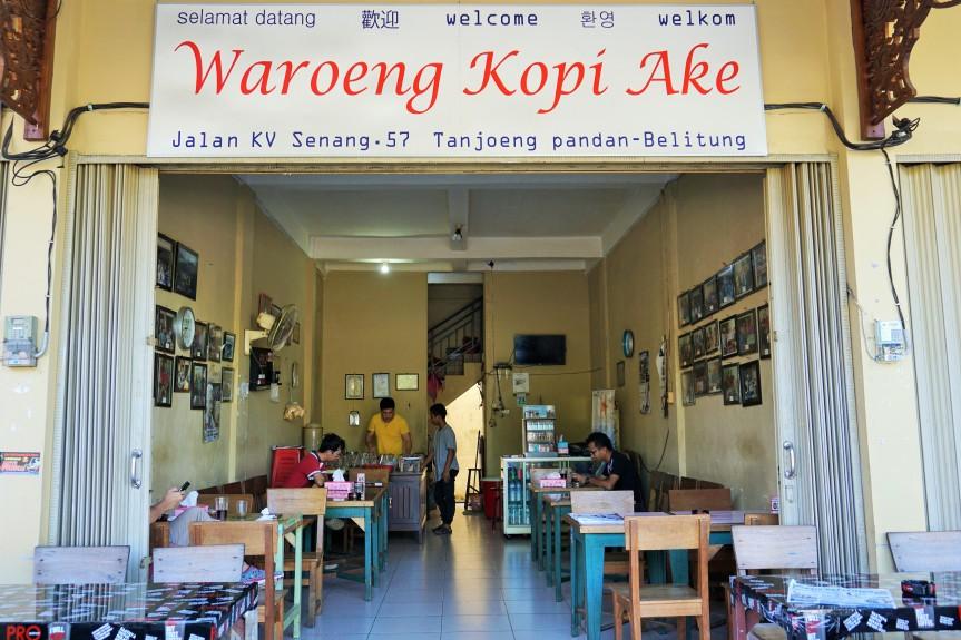 Anniversary Trip – Belitung Day3