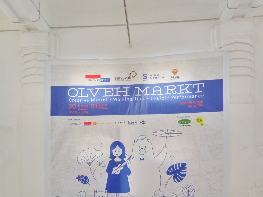 Supporting Local Brands at Olveh Markt