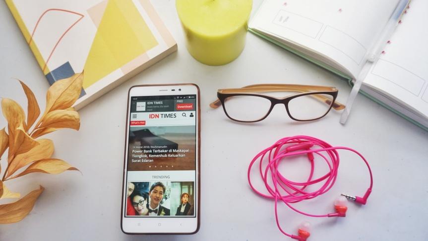 IDN Times: Tempat Berbagi yang Tepat Bagi Millennials dan GenZ